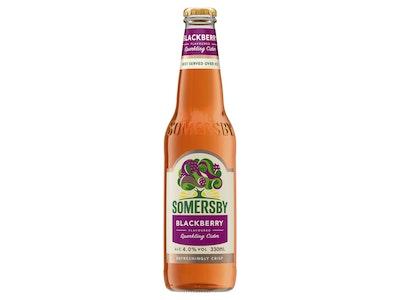 Somersby Blackberry Cider 330mL