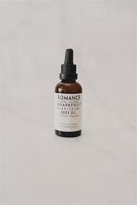Body Oil - Romance