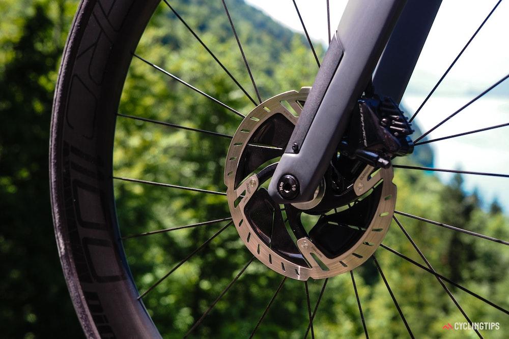 bmc wheel