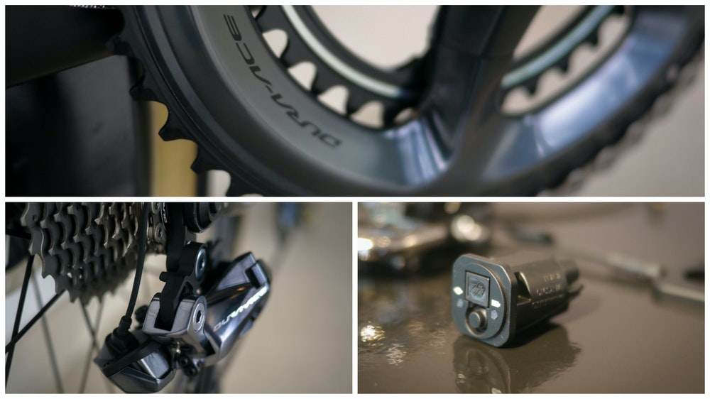 Brilliant Ten Things About 2017 Shimano DuraAce R9100 And R9150