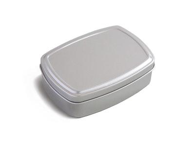 Nuebar Travel tin - large