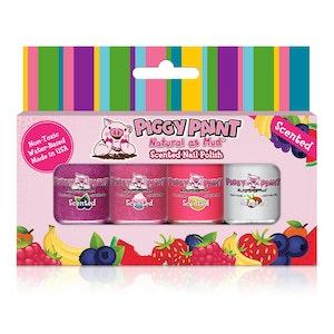 Piggy Paint Scented Sweet Treats Gift Set