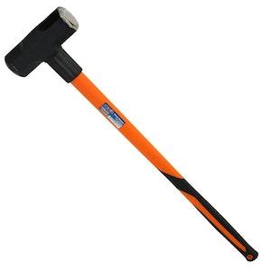 SP30372 Sledge Hammer 8lb Fibreglass Handle SP30372