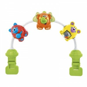 Chicco Travel Friends - Stroller Toy