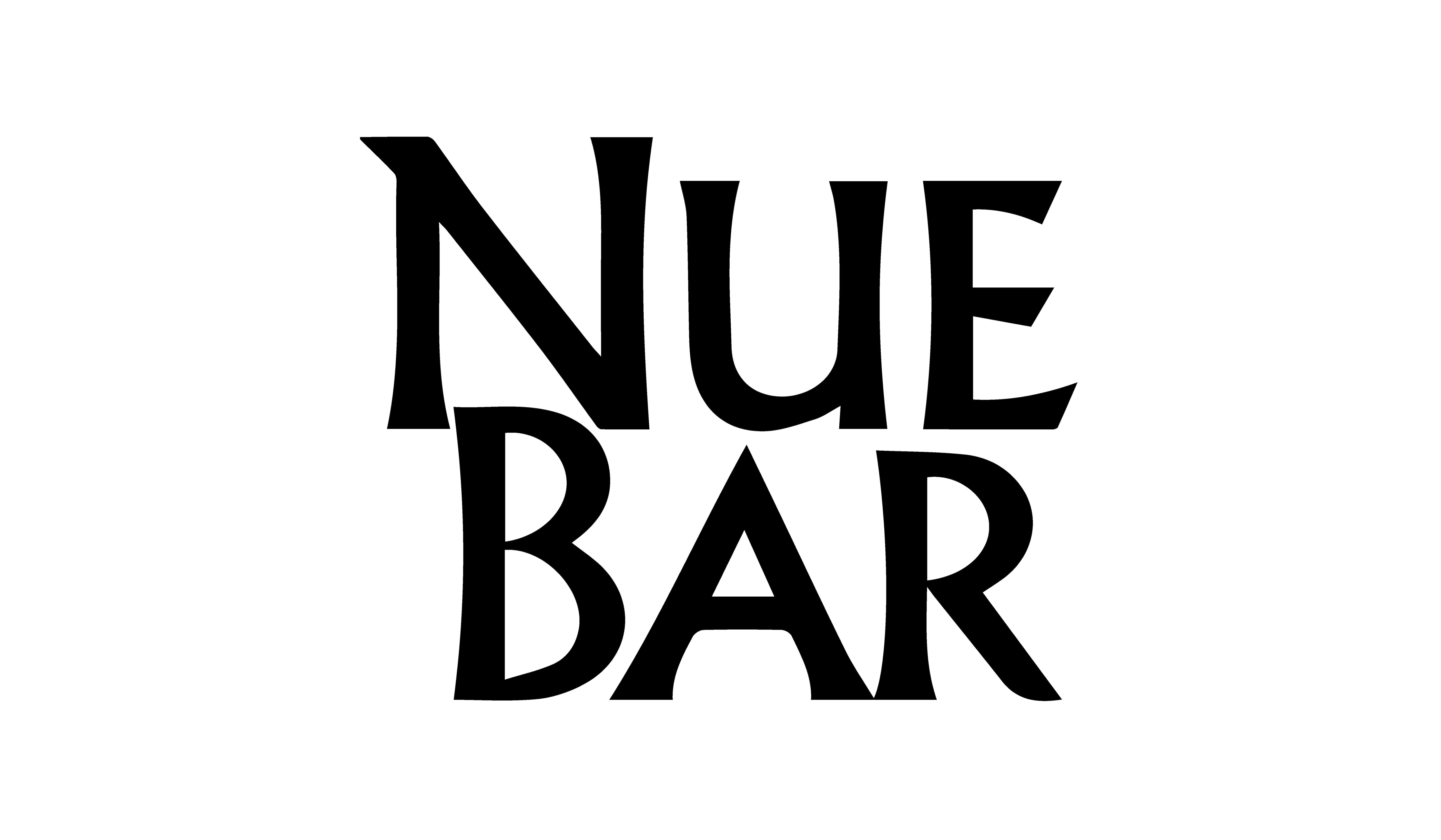 Nue Bar logo