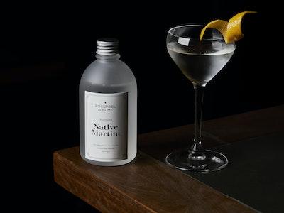 Australian Native Martini (250ml)