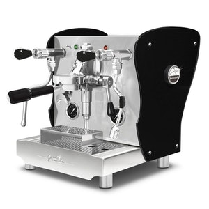 Orchastrale PRE ORDER - Orchestrale Nota Coffee Machine (Black or Glass Panels)