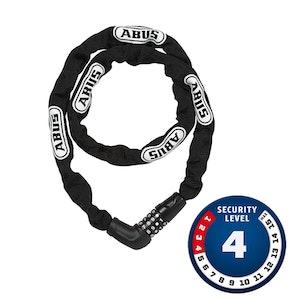 ABUS 5805 110cm Combination Chain Lock