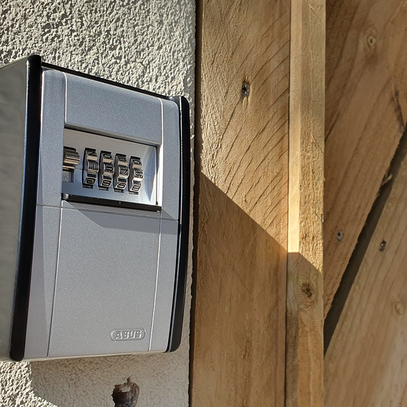 ABUS home security products