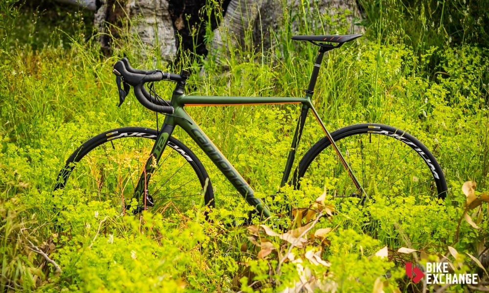 Cannondale CAAD12 Disc Ultegra 2017 - First Impressions