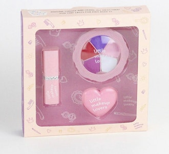Miss Sweetheart Pretend Mini Set (Toy Makeup, NOT Real)