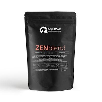 Equidae ZENblend - Calming Supplement for horses