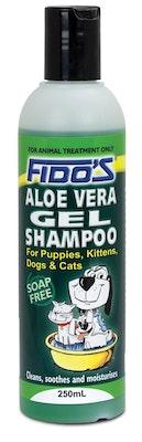 Fidos Aloe Vera Shampoo