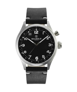 Bausele Vintage 2.0 | GT | Hybrid Smartwatch