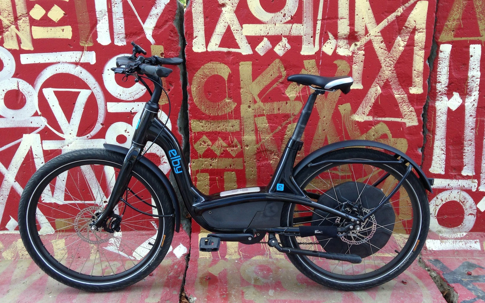 Power struggle: A devoted roadie wrestles with the joys and perils of an e-bike