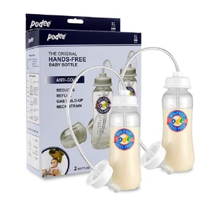 Podee® Baby Bottle (Twin)