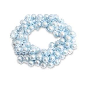 SD-Design Pastel Pearl Scrunchie