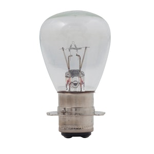 RP30 12V 35W/35W Standard Clear Bulb