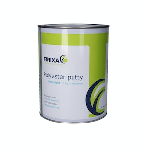Polyester Putty Extra 3kg