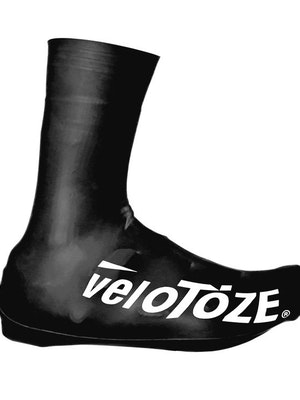 VeloToze Tall 2.0 Shoe Cover - Available in multiple size & colour choices