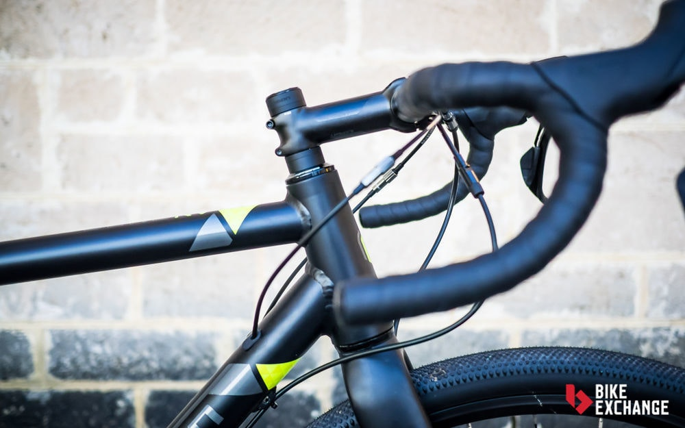 fullpage gravel road bikes explained headtube