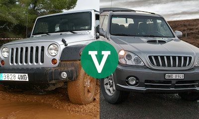 AWD vs 4WD – What's the Difference?