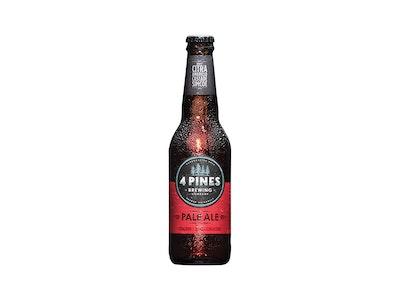 4 Pines Pale Ale Bottle 330mL