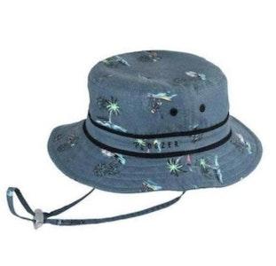 Dozer Bare Bones Bucket Hat