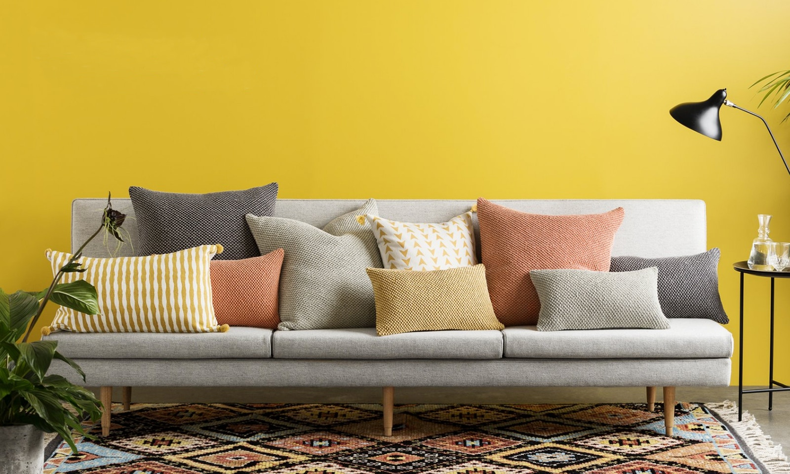 Choosing The Right Cushions For Your Lounge Room