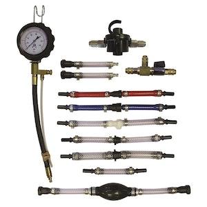 Diesel Fuel System Bleeding Master Kit