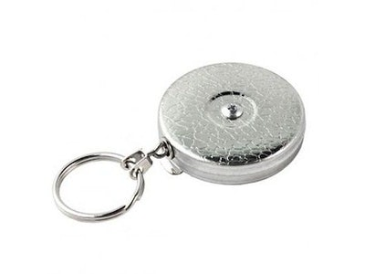 Key-Bak KB5 Self Retractable Steel Key Chain Reel