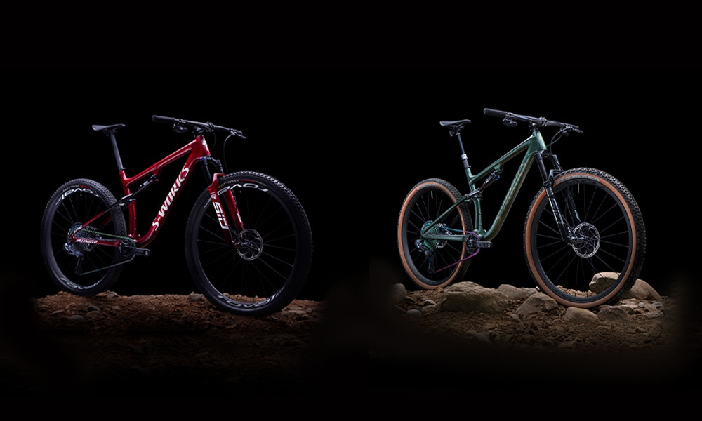 New Specialized Epic and Epic EVO XC Mountain Bikes – Seven Things to Know
