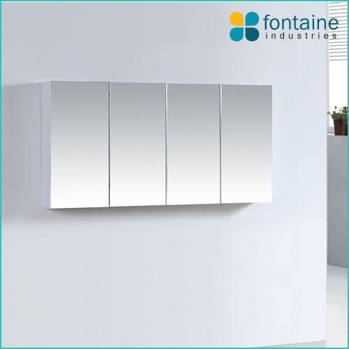 Mirror Cabinet 1200 Mirror Cabinets For Sale In Hallam