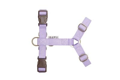 Bayu Dog Harness - Baby Viloet