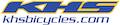 KHS Bikes