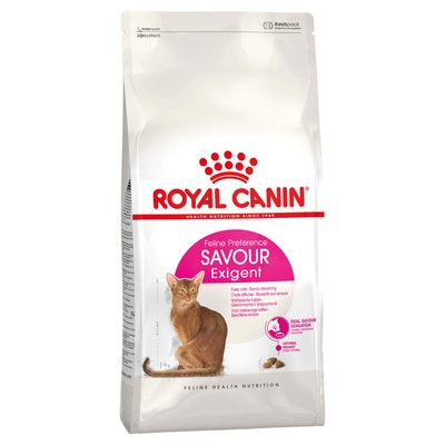 Royal Canin Exigent Savour Sensations For Fussy Adult Cats Dry Cat Food