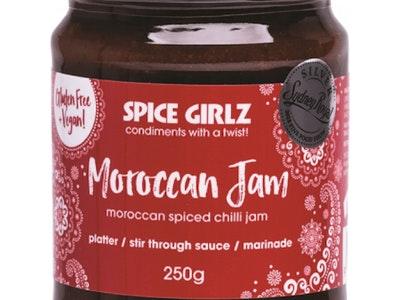Moroccan Jam 250g