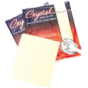 Crystal Tack Cloth - Individual