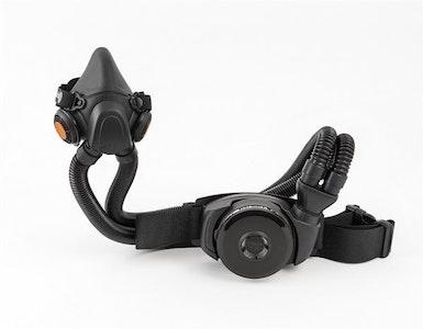 SR900-905 Remote Filter Holder with SR952 Twin Hose