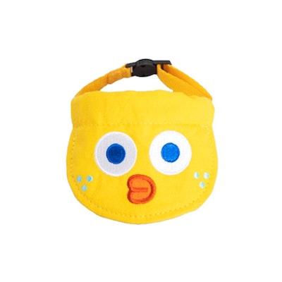 Pidan Pet Bib - Yellow