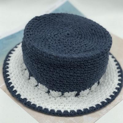 Chauffe-Moi Australia Crochet Bucket Hat