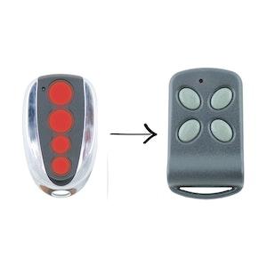 ET Door/ACDC Slimglide Genuine Remote