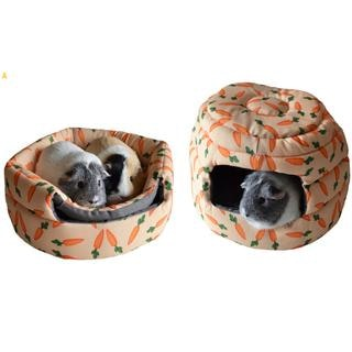 """2 In 1 Carrot """"Beehive"""" Bed"""