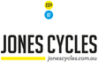 Jones Cycles