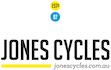 Jones Cycles