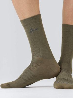 Givelo G Socks Olive