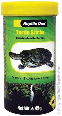 Reptile One Turtle Sticks
