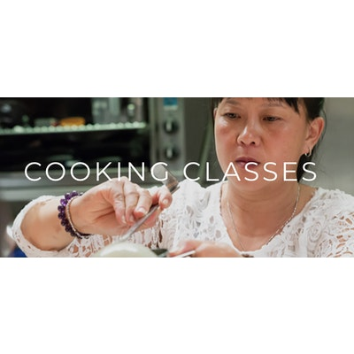 AMOK Sisters Friendship Kitchen - Cooking Class