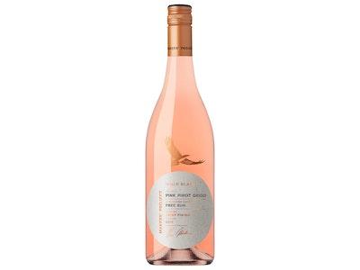 Wolf Blass Maker's Project Pink Pinot Grigio 750mL