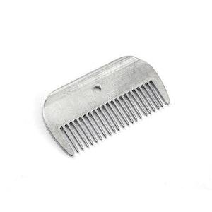 Premier Equine Aluminium Mane Comb